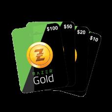 رازر قولد Razer Gold $100