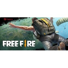 شحن جواهر لعبة Free Fire